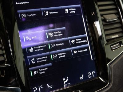 Volvo XC90 D5 Momentum Panodak Apple Carplay Privacy - <small></small> 32.900 € <small>TTC</small> - #26