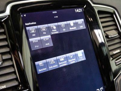 Volvo XC90 D5 Momentum Panodak Apple Carplay Privacy - <small></small> 32.900 € <small>TTC</small> - #27