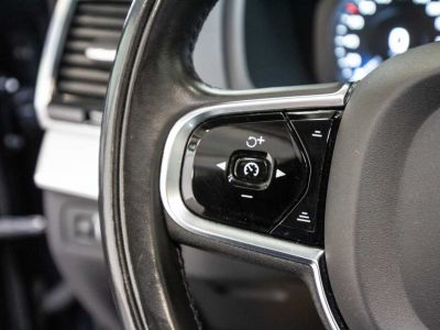 Volvo XC90 D5 Momentum Panodak Apple Carplay Privacy - <small></small> 32.900 € <small>TTC</small> - #31