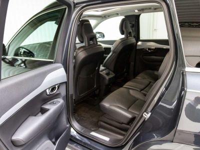 Volvo XC90 D5 Momentum Panodak Apple Carplay Privacy - <small></small> 32.900 € <small>TTC</small> - #36