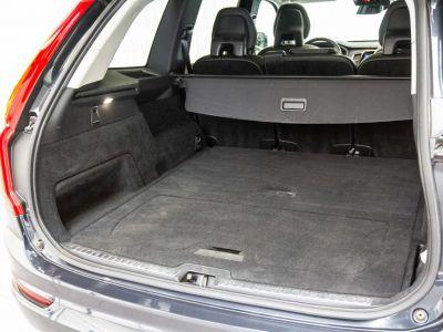 Volvo XC90 D5 Momentum Panodak Apple Carplay Privacy - <small></small> 32.900 € <small>TTC</small> - #38