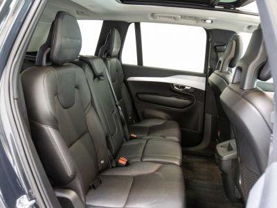Volvo XC90 D5 Momentum Panodak Apple Carplay Privacy - <small></small> 32.900 € <small>TTC</small> - #41