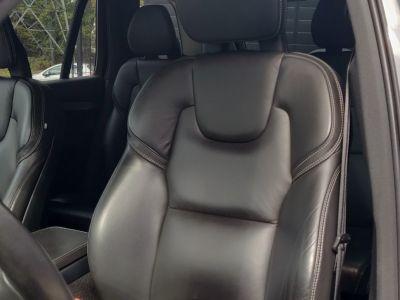 Volvo XC90 Momentum D5 AWD 4×4 - <small></small> 32.490 € <small>TTC</small> - #5
