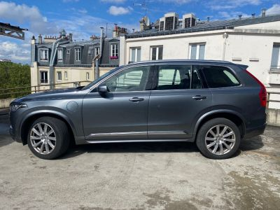 Volvo XC90 T8 TWIN ENGINE 320 + 87CH INSCRIPTION LUXE GEARTRONIC 7 PLACES - <small></small> 38.700 € <small>TTC</small> - #2