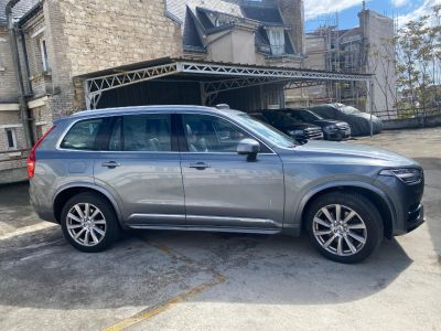 Volvo XC90 T8 TWIN ENGINE 320 + 87CH INSCRIPTION LUXE GEARTRONIC 7 PLACES - <small></small> 38.700 € <small>TTC</small> - #6