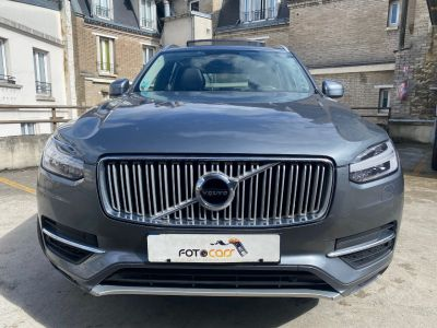 Volvo XC90 T8 TWIN ENGINE 320 + 87CH INSCRIPTION LUXE GEARTRONIC 7 PLACES - <small></small> 38.700 € <small>TTC</small> - #8