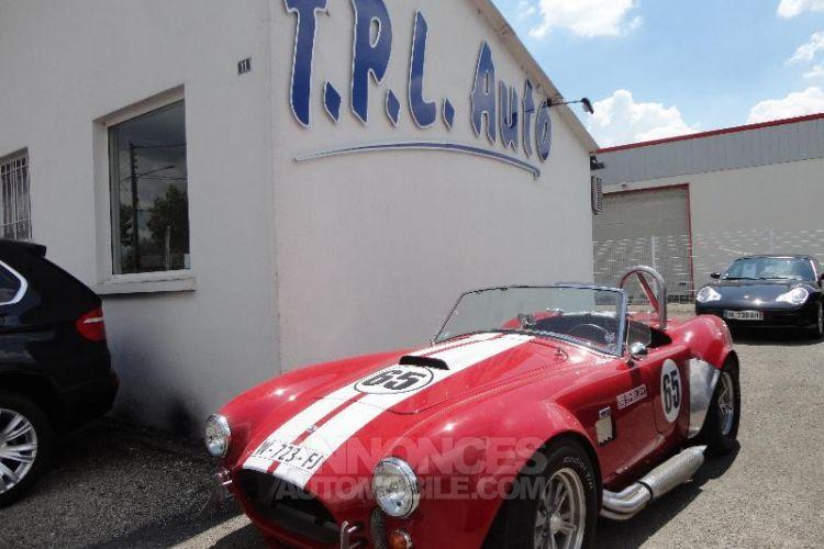 AC Cobra SHELBY AMERICAN - <small></small> 75.000 € <small>TTC</small> - #1