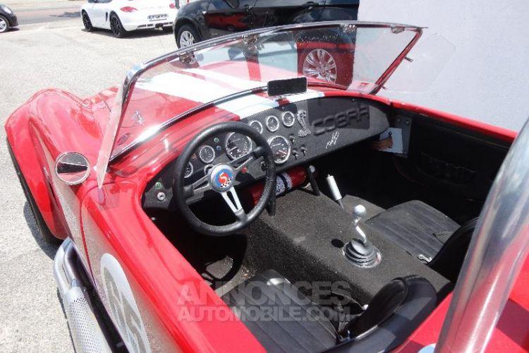 AC Cobra SHELBY AMERICAN - <small></small> 75.000 € <small>TTC</small> - #2