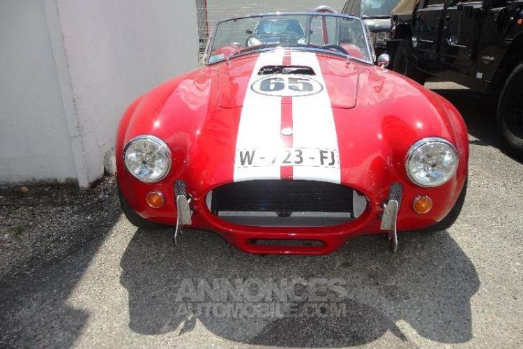 AC Cobra SHELBY AMERICAN - <small></small> 75.000 € <small>TTC</small> - #4