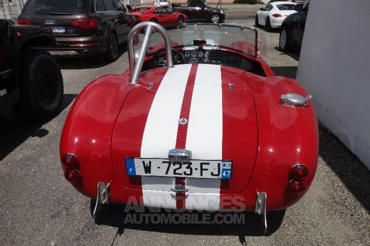 AC Cobra SHELBY AMERICAN - <small></small> 75.000 € <small>TTC</small> - #7