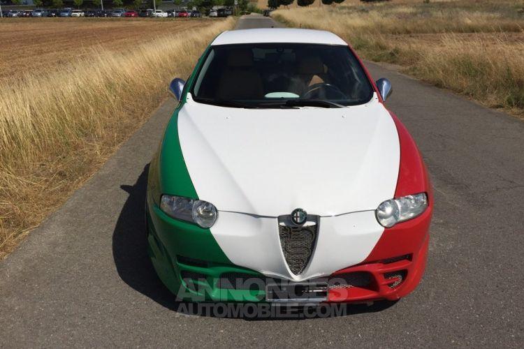 Alfa Romeo 147 2.0 TS 16V Distinctive TUNING - <small></small> 9.900 € <small>TTC</small> - #6