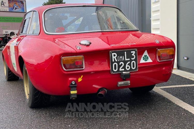 Alfa Romeo Giulia GTA GTAM EVOCATION MOTEUR 2 LITRES SUR BASE GT JUNIOR. - <small></small> 65.000 € <small>TTC</small> - #5