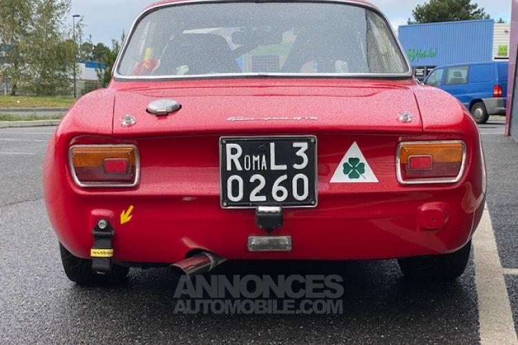 Alfa Romeo Giulia GTA GTAM EVOCATION MOTEUR 2 LITRES SUR BASE GT JUNIOR. - <small></small> 65.000 € <small>TTC</small> - #6
