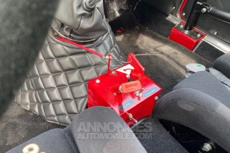 Alfa Romeo Giulia GTA GTAM EVOCATION MOTEUR 2 LITRES SUR BASE GT JUNIOR. - <small></small> 65.000 € <small>TTC</small> - #11