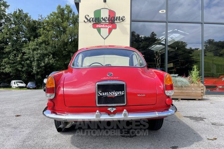 Alfa Romeo Giulia SPRINT 1600 - <small></small> 60.000 € <small>TTC</small> - #6