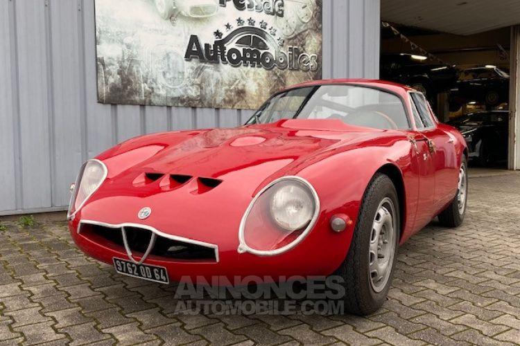 Alfa Romeo Giulia TZ 1963 - <small></small> 149.000 € <small>TTC</small> - #1