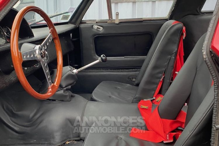 Alfa Romeo Giulia TZ 1963 - <small></small> 149.000 € <small>TTC</small> - #10