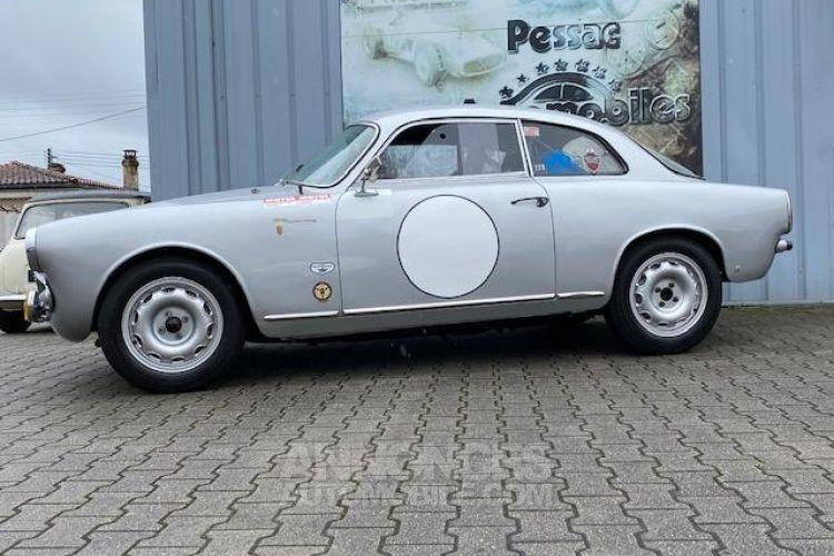 Alfa Romeo Giulietta SPRINT VELOCE - <small></small> 66.000 € <small>TTC</small> - #3
