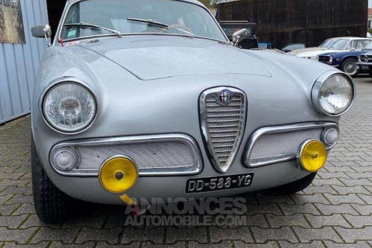 Alfa Romeo Giulietta SPRINT VELOCE - <small></small> 66.000 € <small>TTC</small> - #8