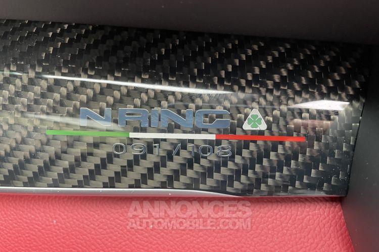 Alfa Romeo Stelvio V6 510 CH NRING 2,9 l V6 Bi-Turbo 510 ch NRING - Prix sur Demande - #9