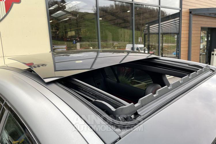 Alfa Romeo Stelvio V6 510 CH NRING 2,9 l V6 Bi-Turbo 510 ch NRING - Prix sur Demande - #12