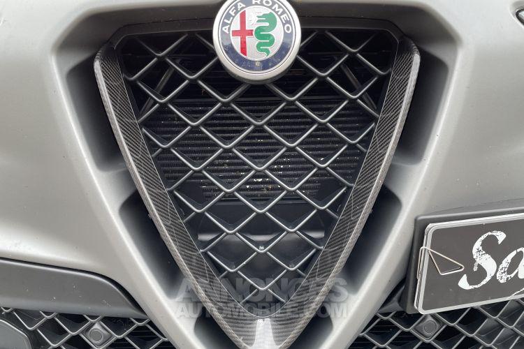 Alfa Romeo Stelvio V6 510 CH NRING 2,9 l V6 Bi-Turbo 510 ch NRING - Prix sur Demande - #13