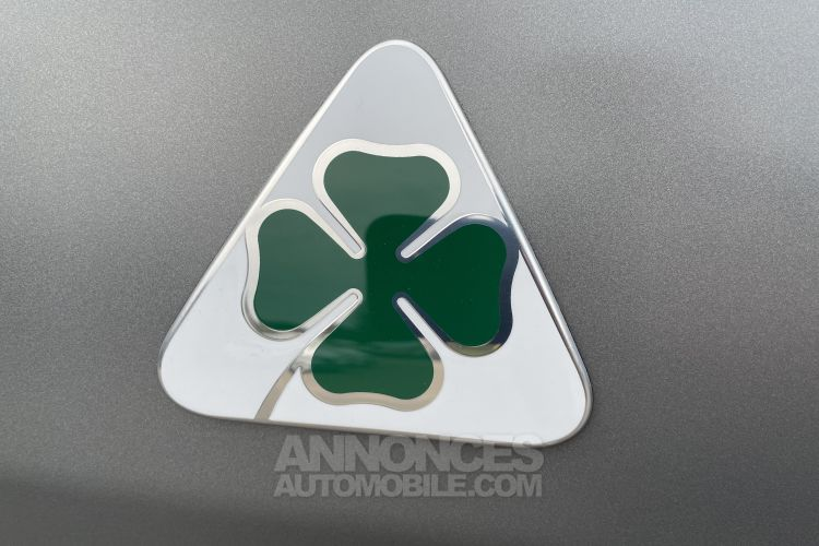 Alfa Romeo Stelvio V6 510 CH NRING 2,9 l V6 Bi-Turbo 510 ch NRING - Prix sur Demande - #16