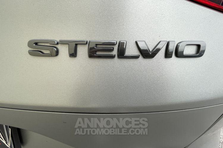 Alfa Romeo Stelvio V6 510 CH NRING 2,9 l V6 Bi-Turbo 510 ch NRING - Prix sur Demande - #17
