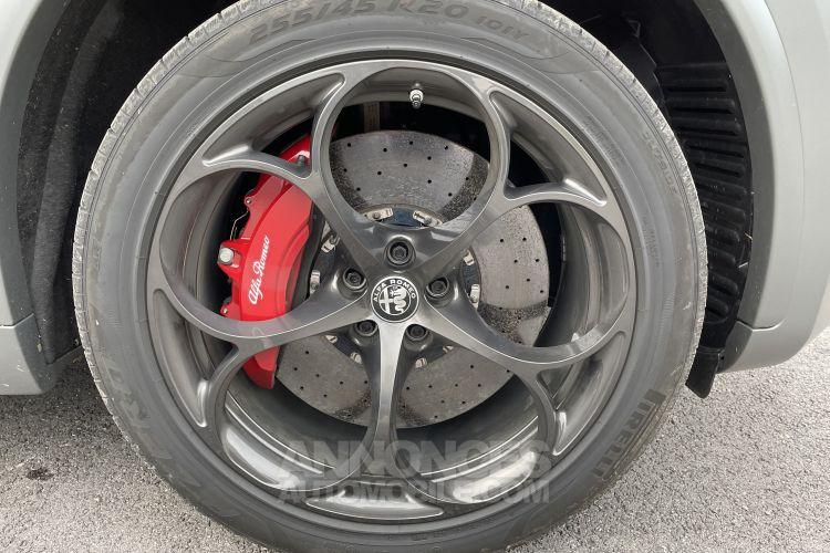Alfa Romeo Stelvio V6 510 CH NRING 2,9 l V6 Bi-Turbo 510 ch NRING - Prix sur Demande - #19