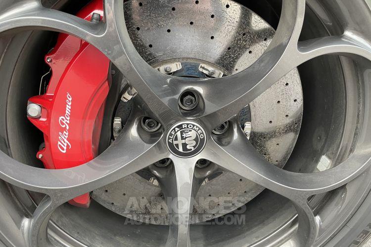 Alfa Romeo Stelvio V6 510 CH NRING 2,9 l V6 Bi-Turbo 510 ch NRING - Prix sur Demande - #20