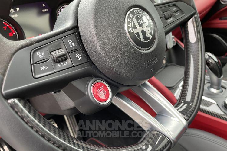 Alfa Romeo Stelvio V6 510 CH NRING 2,9 l V6 Bi-Turbo 510 ch NRING - Prix sur Demande - #23