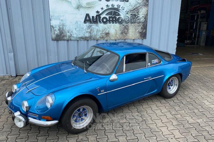 Alpine A110 A110/100 VA DINALPIN - <small></small> 87.000 € <small>TTC</small> - #16