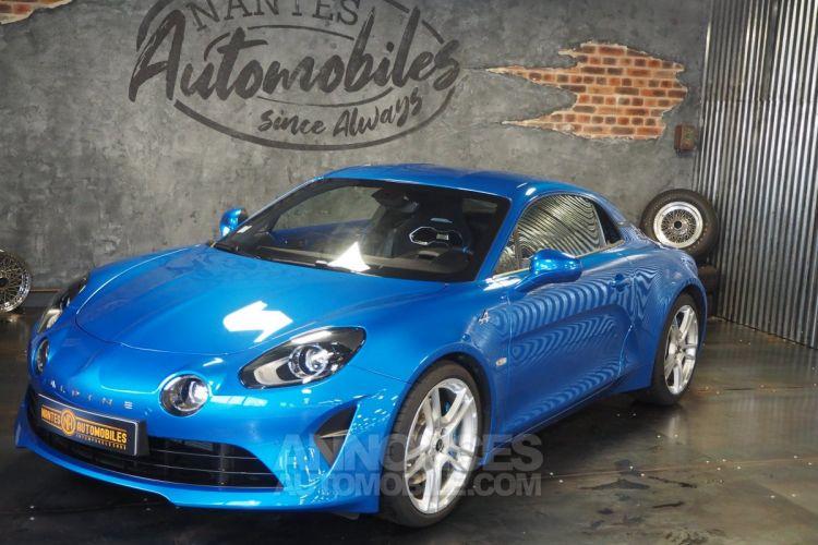 Alpine A110 PURE  - <small></small> 450 € <small>TTC</small> - #1