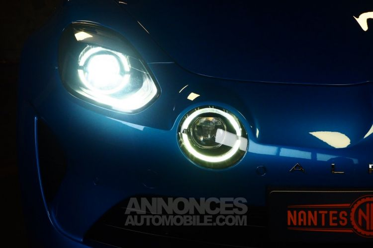 Alpine A110 PURE  - <small></small> 450 € <small>TTC</small> - #12