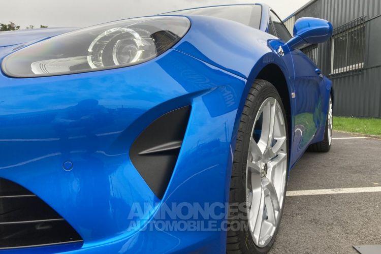 Alpine A110 PURE  - <small></small> 450 € <small>TTC</small> - #13
