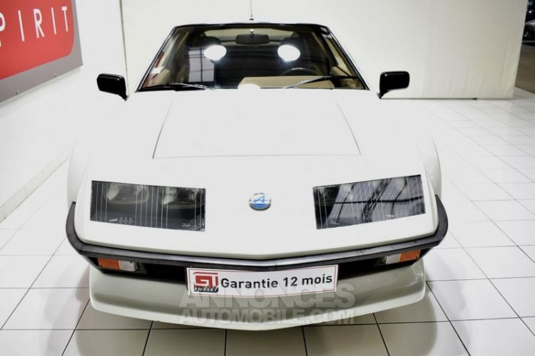 Alpine A310 V6 Pack GT - <small></small> 51.900 € <small>TTC</small> - #4