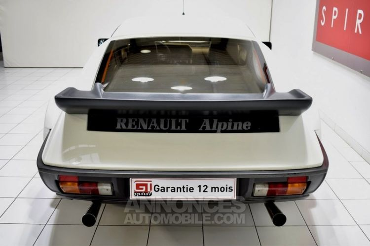 Alpine A310 V6 Pack GT - <small></small> 51.900 € <small>TTC</small> - #5