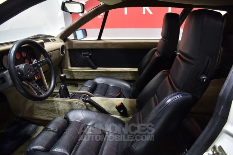 Alpine A310 V6 Pack GT - <small></small> 51.900 € <small>TTC</small> - #24