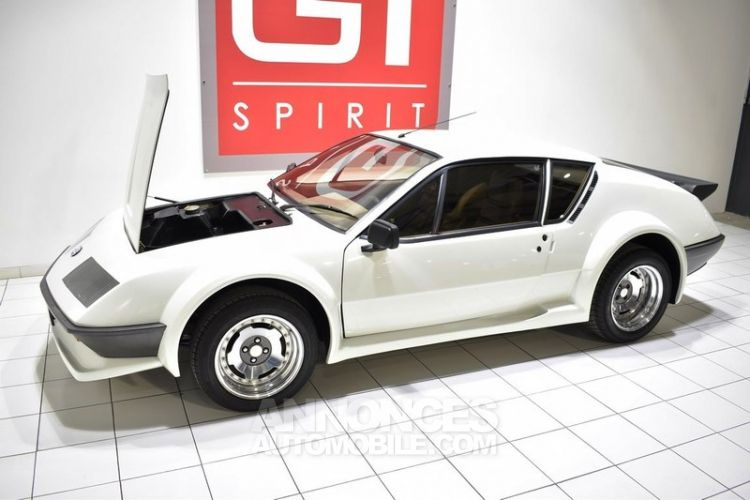 Alpine A310 V6 Pack GT - <small></small> 51.900 € <small>TTC</small> - #39