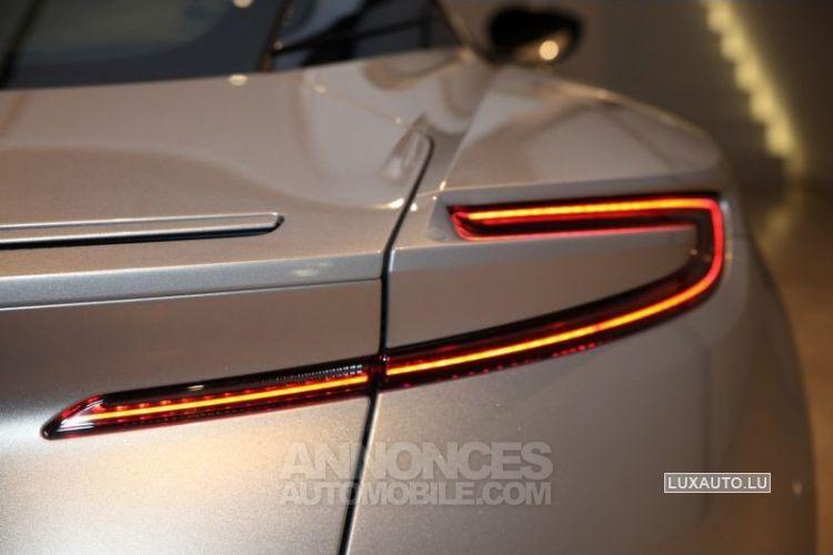 Aston Martin DB11 4.0 V8 Sportshift - <small></small> 165.900 € <small>TTC</small> - #6