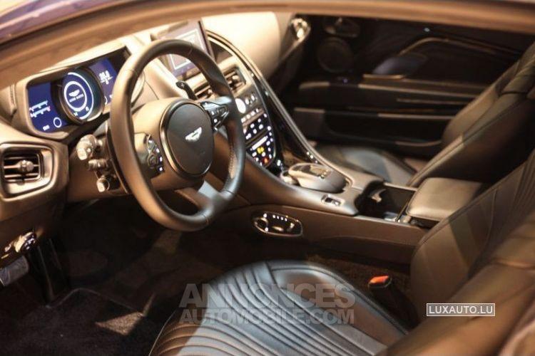 Aston Martin DB11 4.0 V8 Sportshift - <small></small> 165.900 € <small>TTC</small> - #9