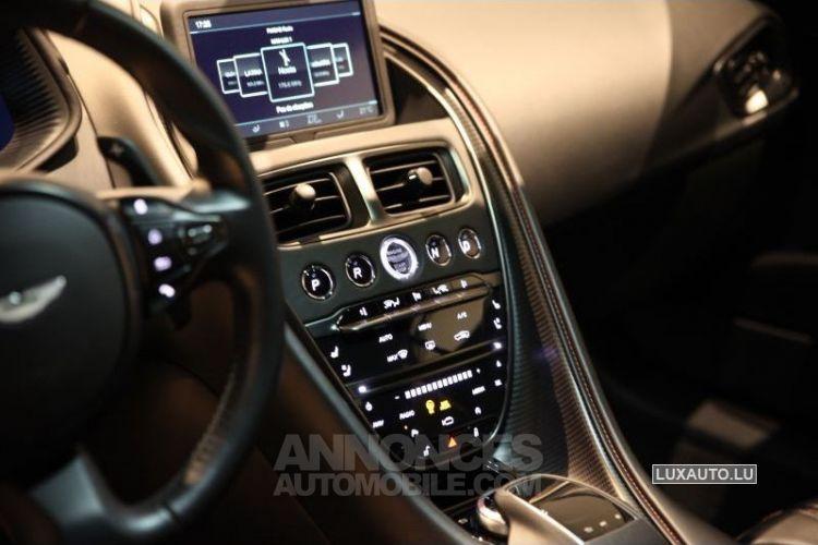 Aston Martin DB11 4.0 V8 Sportshift - <small></small> 165.900 € <small>TTC</small> - #10