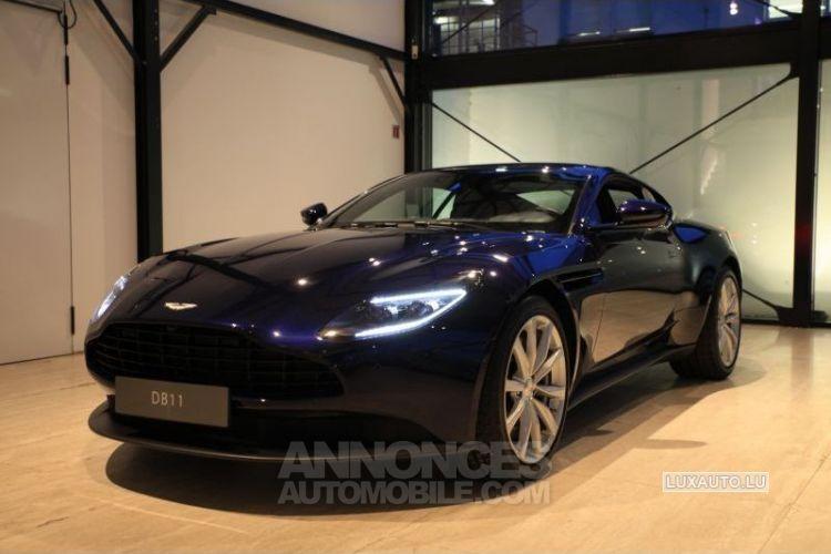 Aston Martin DB11 4.0 V8 Sportshift - <small></small> 169.900 € <small>TTC</small> - #1