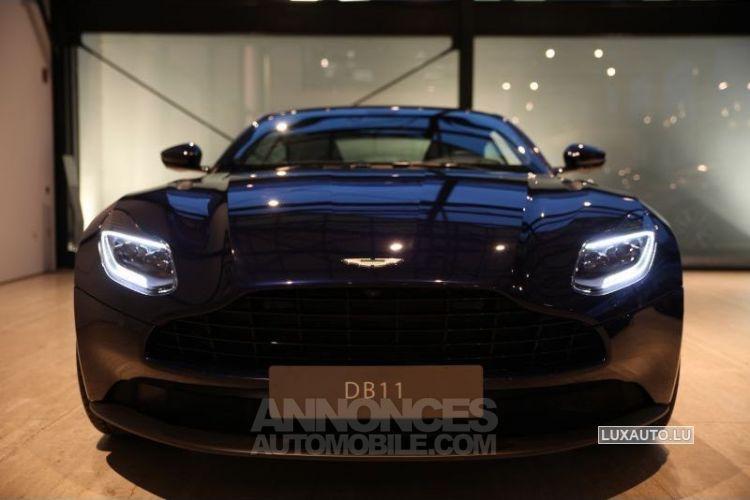 Aston Martin DB11 4.0 V8 Sportshift - <small></small> 169.900 € <small>TTC</small> - #2