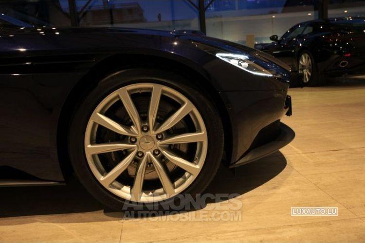 Aston Martin DB11 4.0 V8 Sportshift - <small></small> 169.900 € <small>TTC</small> - #7