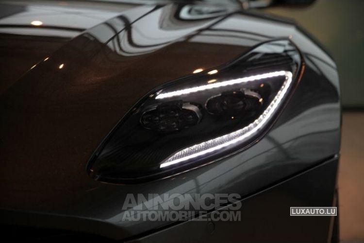 Aston Martin DB11 4.0 V8 Sportshift - <small></small> 193.900 € <small>TTC</small> - #3