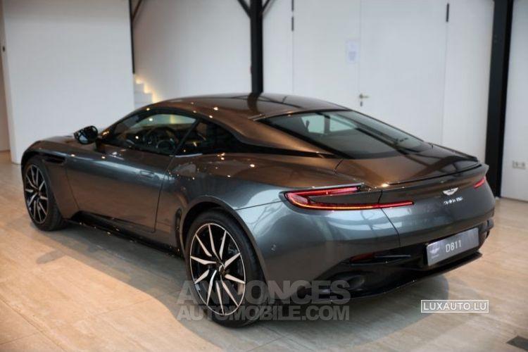 Aston Martin DB11 4.0 V8 Sportshift - <small></small> 193.900 € <small>TTC</small> - #8