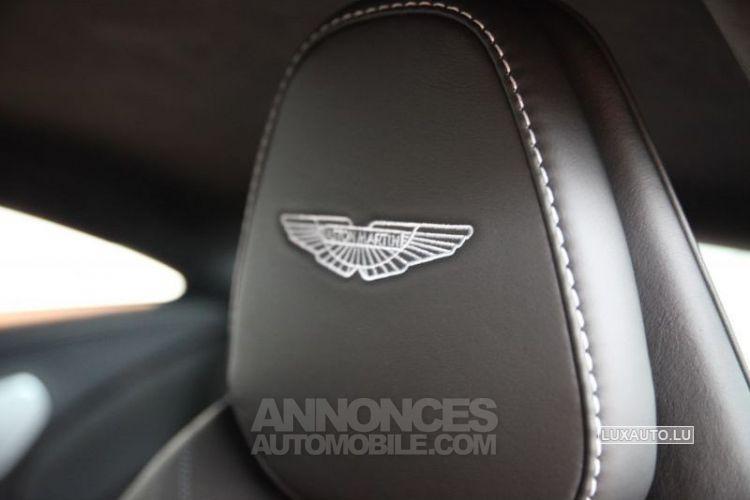 Aston Martin DB11 4.0 V8 Sportshift - <small></small> 193.900 € <small>TTC</small> - #15