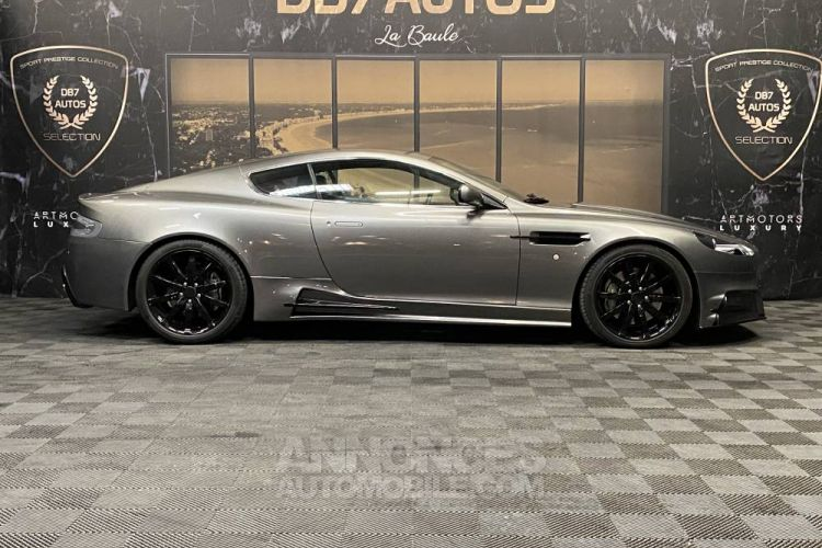 Aston Martin DB9 Mansory 6.0 V12 455 ch - <small></small> 71.780 € <small>TTC</small> - #2
