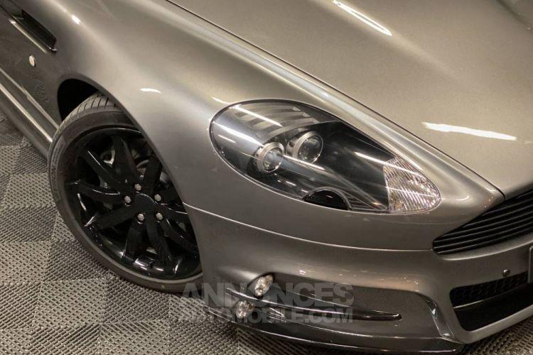 Aston Martin DB9 Mansory 6.0 V12 455 ch - <small></small> 71.780 € <small>TTC</small> - #5